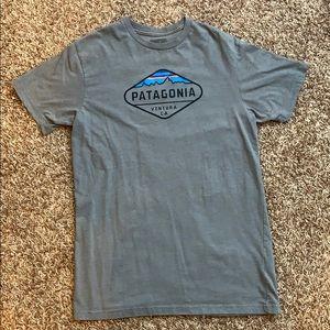 Patagonia, Ventura CA tshirt